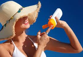 appliquer-creme-solaire